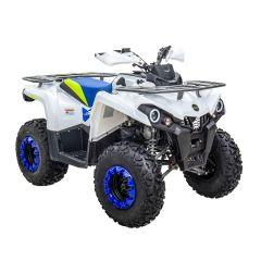 ATV Viarelli Hunter 200L