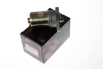 Startmotor 50cc GY6 (LPI) - Passar Baotian/BTM/TMS/Viarelli