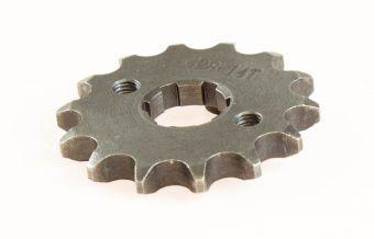Drev Fram 428*14 Kugg Axel 20mm LPI
