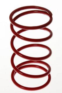 Variatorfjäder bakre röd +50% LPI