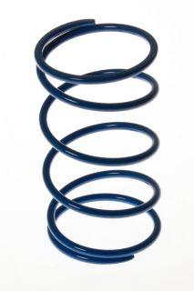 Variatorfjäder bakre blå +22% LPI