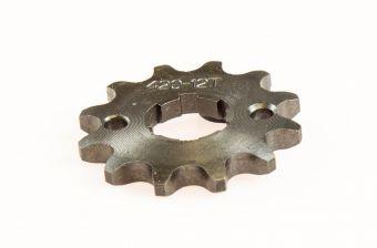 Drev fram 420*12 Kugg Axel 20mm LPI