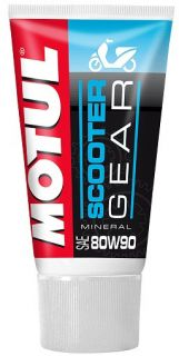 Motul 24x150ml Scooter gear 80w90 olja mineral