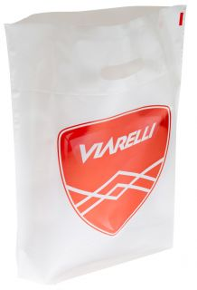 Viarelli Plastpåse - 100st