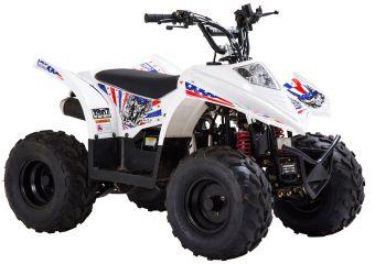 ATV Ten7 90cc