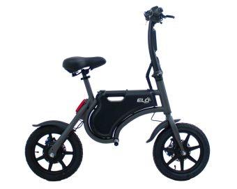 Hopfällbar Elscooter från Elo Mobility