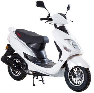 Viarelli Enzo 25km/h Euro4 (Klass 2 moped)