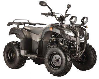 ATV Viarelli Hunter 200cc