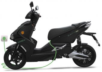 Viarelli Monztro Electric 45km/h Bosch (Klass 1 moped)