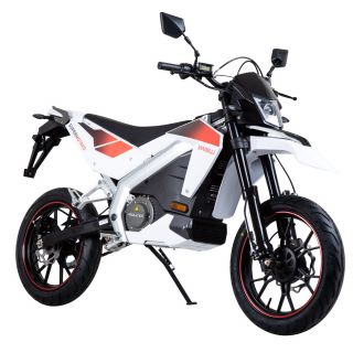 Viarelli Supermotard Electric Klass 1