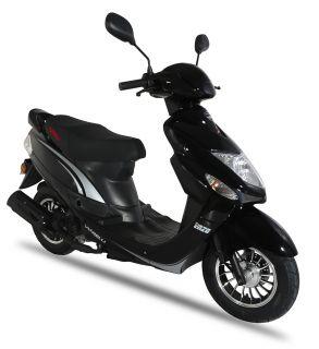 Moped Viarelli Enzo Klass 2