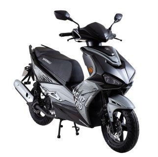 Viarelli Monztro 45km/h Euro 4 (Klass 1 moped)