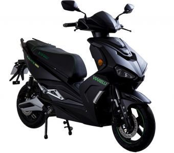 Viarelli Monztro Electric 45km/h Bosch (Klass 1 moped)