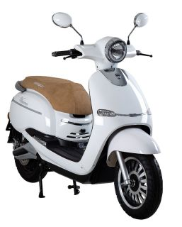 Viarelli Vincero Vit 45km/h Electric Lead-Acid (Euro 4 klass 1 moped)